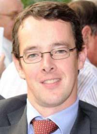 David Chanteranne